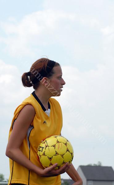 June 13 2009<br />  Girls Soccer <br /> Challenge Cup
