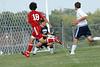 Soccer Goalie 2010