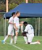 August 29, 2013 - Harrison vs Logansport High School Soccer photo #1619