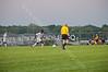 Brownsburg vs Harrison High School Soccer - October 1, 2013 - Image ID # 5292