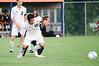 August 29, 2013 - Harrison vs Logansport High School Soccer photo #1672