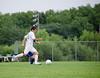 Varsity Soccer - Harrison vs Carroll - August 22, 2013