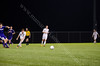 High School Soccer Game - Harrison vs Brownsburg 2013