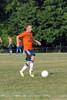 2011 High School Soccer Tryouts