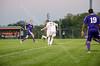 Brownsburg vs Harrison High School Soccer - October 1, 2013 - Image ID # 5289