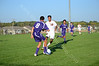 Harrison vs Brownsburg<br /> High School Soccer<br /> October 1, 2013
