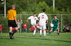 Westfield vs Harrison<br /> High School Soccer Game<br /> August 20, 2013<br /> Image ID # 7228