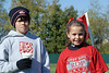 """October 4, 2008<br /> 2008 High School Soccer<br /> """"At the Game"""""""