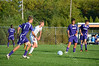 October 1, 2013 - Harrison vs Brownsburg High School Soccer