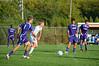 October 1, 2013 - Harrison vs Brownsburg High School Soccer