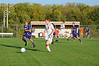 Soccer Game - Harrison vs Brownsburg - October 1, 2013