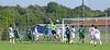 Harrison vs Westfield - August 20, 2013 - High School Soccer Game