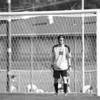 Harrison High Soccer Goalie