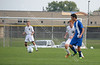 August 22, 2013 Harrison vs Carroll @ West Lafayette Harrison Varsity Soccer Game