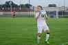 August 29, 2013 - Harrison vs Logansport High School Soccer photo #1691