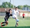1171 - August 29, 2013 Harrison vs Logansport High School Soccer