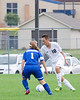 August 22, 2013 Harrison vs Carroll @ West Lafayette Harrison Varsity Soccer Game