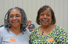 Anne Juanita Paige Peake and Tamera Jean Paige Smith