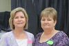 Mildred Burnette, Wanda Kilmon Mathews