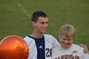 October 2, 2008<br /> Soccer Senior<br /> Class of 2009<br /> Harrison High School