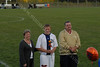 October 2, 2008<br /> Soccer Senior<br /> Class of 2009<br /> Harrison High School<br /> Senior Recognition