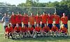 2009 Varsity Soccer  Team Mens Harrison High School Raiders