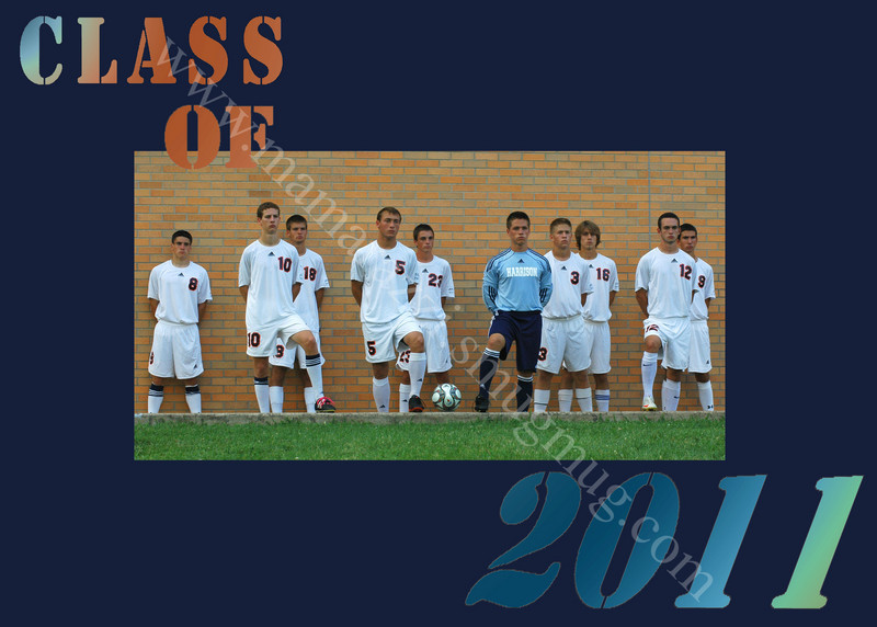 2010 Soccer<br /> Pictures from end of season slideshow<br /> High School<br /> Soccer Seniors Class of 2011