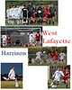 Harrison - West Lafayette<br /> 2010 Soccer Layout<br /> Varsity
