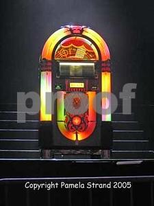 The Wonderful Jukebox