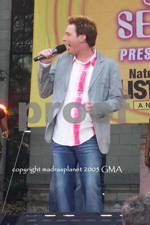GMA July 2005