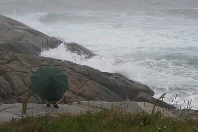 Nove Scotia Rain
