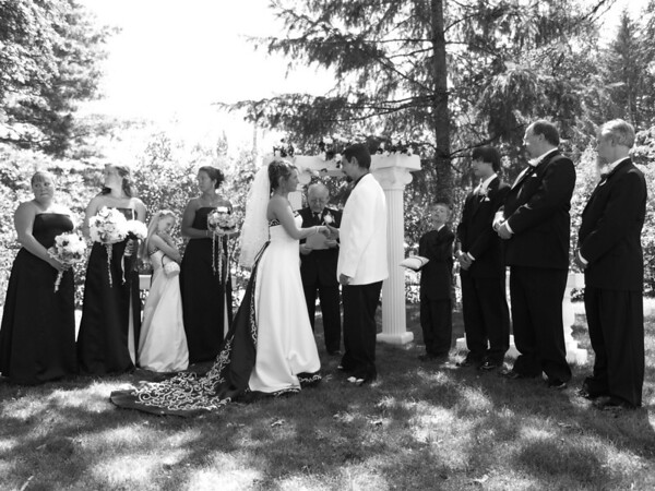 Regnier/Rosu Wedding