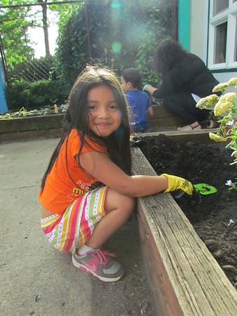 2013 Annual Garden Party