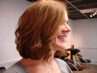 client gets all over base color. Hair cut/style http://www.keune.com/