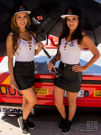Boost Mobile girls