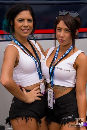United Angels girls