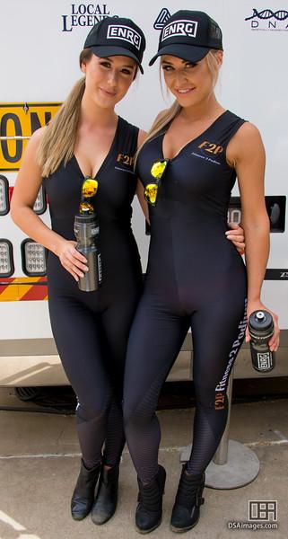 Fitness2Podium girls
