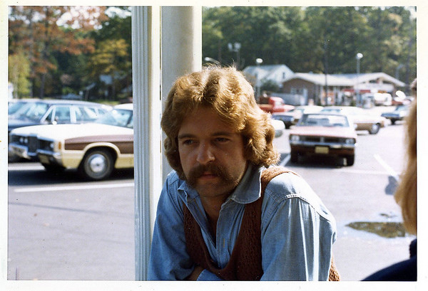 Co-Workers 1970's N.J. Bell