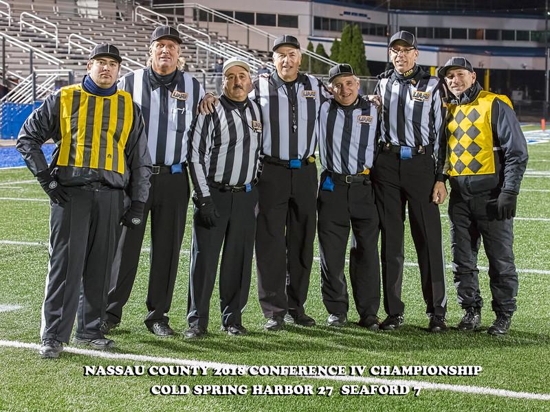 Officials