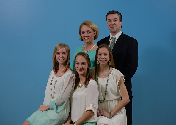 Coleman Family Directory Pics