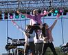 OK GO MTV LIVE