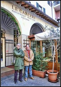 Mario & Corso alle Murate