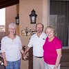 Barbara, Jerry and Sue