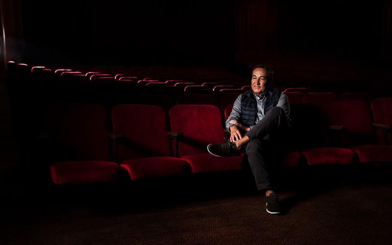 Oscar Munoz - Taking Flight