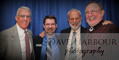 Bob Bulmer, Jim Egan, Tom Nighswander, Don Young by Dave Harbour CWN - 5-18-11