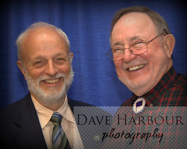 Don Young and Tom Nighswander (L) by Dave Harbour CWN - 5-18-11