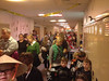 "The Roberts Education Association in the Owen J. Roberts School District held a ""Safe Trick or Treat"" event at the high school. Pictured is the Wildcat Petting Zoo, East Coventry teachers and trick or treaters, and visitors to the event.<br /> <br /> Submitted by Karin Suzadail"