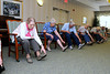 Chestnut Knoll Personal Care and Memory Care in Boyertown partnered with Fox Rehabilitation to provide residents with an innovative exercise program for all residents called the Strength, Mobility, and Balance program and the Fox Optimal Living program to allow all residents the access to unlimited therapy and wellness services regardless of insurance coverage. <br /> Residents have the option of a one-on-one class, or can be grouped together based on similar levels of fitness. Currently, about 90 percent of the residents are actively participating in the program.<br /> Submitted by Chestnut Knoll