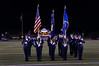 The Pottstown High School Air Force Junior ROTC Unit which numbers over 100 cadets was invited to present the colors at the annual PIAA State Football Championship game held in Hershey. <br /> The 17-members of the Color Guard unit include Nathan Fuerman, Chad Brown, Timothy Grassi, Alfredo Matias, Joey Gordon, Samantha Stotsenburgh, Savana Loveland, Givonal Mitchell, Angelina Schaff, William Rommel, Anthony Rivera, Nathan Kugler, Aaron Irizarry, Benjamin Habekost, Josh Stasik, and Andrew Strauss.<br /> <br /> Submitted by Pottstown School District