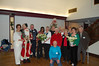 The Senior Circle, Pottstown Chapter, held their annual holiday party on Dec. 4 at the Sunnybrook Ballroom with 425 members and guests in attendance. <br /> Door prizes varying from gift cards, holiday baskets, and poinsettias were distributed to lucky winners in a raffle drawing. Guests were entertained with the singing of holiday songs by professional vocalist, Kevin Pierce<br /> Also, in keeping with Senior Circle's tradition of giving back to the community, over $700 was collected and donated to the Pottstown Cluster of Religious Committees.<br /> <br /> Submitted by Pottstown Memorial Medical Center